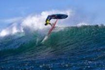 Awesome windsurf images