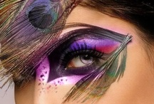 Amazing Make Up / Make up / by Spreaditfast