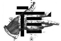 Diseño / Lo Que Me Mueve, Mi Atención y Admiración / by Roberto Mijangos