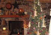 Old Thyme Christmas / by Sue Robuck