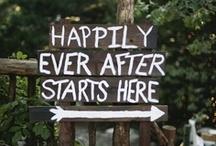 Wedding Ideas.