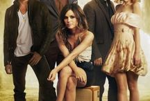 Hart of Dixie / by Kim Hargrave