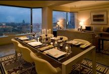 Luxury Hotel Rooms & Suites / Explore the luxury Melbourne hotel rooms and suites available at Grand Hyatt Melbourne