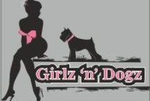 GirlznDogz / www.girlzndogz.com