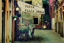 Bella Italia ❤