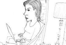 My Sketchbook - Jason Raish Illustration