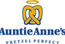 Auntie Anne's Pretzel Fundraiser / The ABC Fundraising® Auntie Anne's® Pretzel Fundraiser Can Help Your Group Raise A Ton Of Dough! Earn Up To 80% Profit! Start Fundraising For FREE - Go To AbcFundraising.com/pretzel