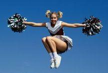Cheerleading Fundraisers / ABC Fundraising® Has Amazing Cheerleading Fundraisers With Up To 97% Profit & No Money Down! Get A FREE Cheerleader Fundraising Info-Kit at AbcFundraising.com