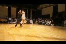 Dancing / Dancing