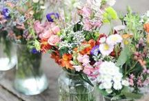 Fantastic Wedding Flowers / Wedding Flowers