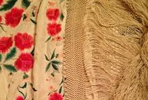 Piano shawls