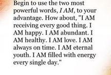 Soul' quotes and wisdom. /  Inspiring notes to lift  the soul. Notas para el alma.