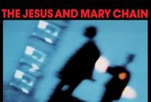 The Jesus And Mary Chain Vinyl & Videos / The Jesus And Mary Chain albums on 180 gram vinyl