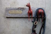 DIY equine