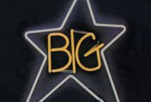 Big Star Vinyl / Big Star albums on 180 gram vinyl