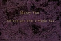Mazzy Star Vinyl & Video / Mazzy Star albums on 180 gram vinyl