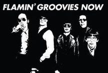 Flamin' Groovies Vinyl & Video / Flamin' Groovies albums on 180 gram vinyl.