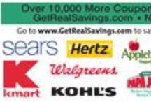 New Online Coupons! / New Coupons For The Scratch & Help Fundraiser. You can use these online coupons right now.