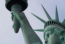 ❤️ESCAPADES A NYC❤️ / Souvenirs de voyage a NYC l'île de Manhattan