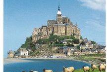 ❤️ESCAPADES EN NORMANDIE❤️ / Ah ma belle Normandie que j'adore ! cher pays de mon enfance ! voilà ou je suis née et où j'aime aller chaque été pour retrouver ma chère maman et une partie de ma famille.