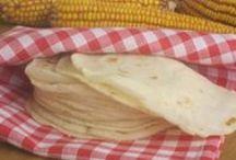 Cucina messicana / Cucinare messicano in Italia.