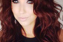 Jaclyn Hill Tutorials / Best make-up artist / by Barbara Kane