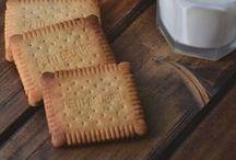 Galletas y Cookies