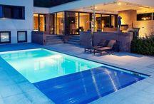 Starline Roldeck pool covers
