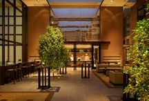 Event Spaces at Grand Hyatt Melbourne