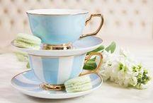 What A Girl Wants High Tea / Cristina Re High Tea