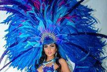 Carnival - Trinidad / by Jerry Humphrey