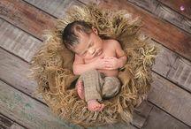 Fernanda Teixeira - Newborn / Fotografia de Newborn (recém nascido)