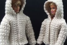 Barbie And Ken Clothing Patterns
