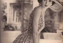 Mode - Vintage - Ideen