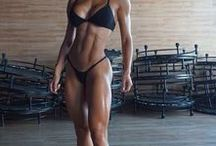 Fit Queen To Be