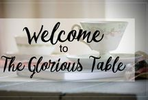 Welcome! / Our inaugural post here at TGT published on October 1, 2015.