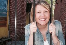 Stacey Philpot / Posts by Stacey Philpot on #theglorioustable