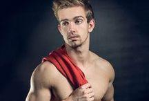 Fitness & Physique Portraits Portfolio / All photos ©JPHarrow Portraits