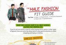 Men: Styling Education