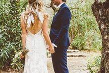 Wedding Boho/Hippie Style