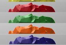 Bracciali stampa 3D @printmyjewel #printmyjewel