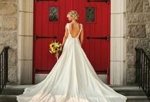 Wedding :) / by Christine Delacroix