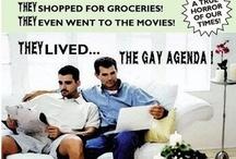 LGBTQA Stuff