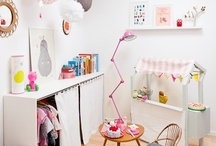 inspiring kids room