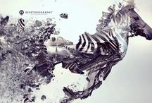 Graphic Design / by Ren Kon