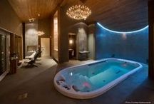 AquaFit Swim Spas