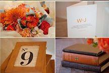 Fall Weddings at The Great House