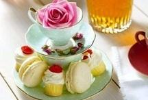 Bridal Shower / by Tea Crockery