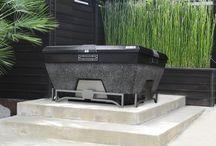 Elemental Patio Tub