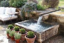 Gardens, porches, pools & conservatories